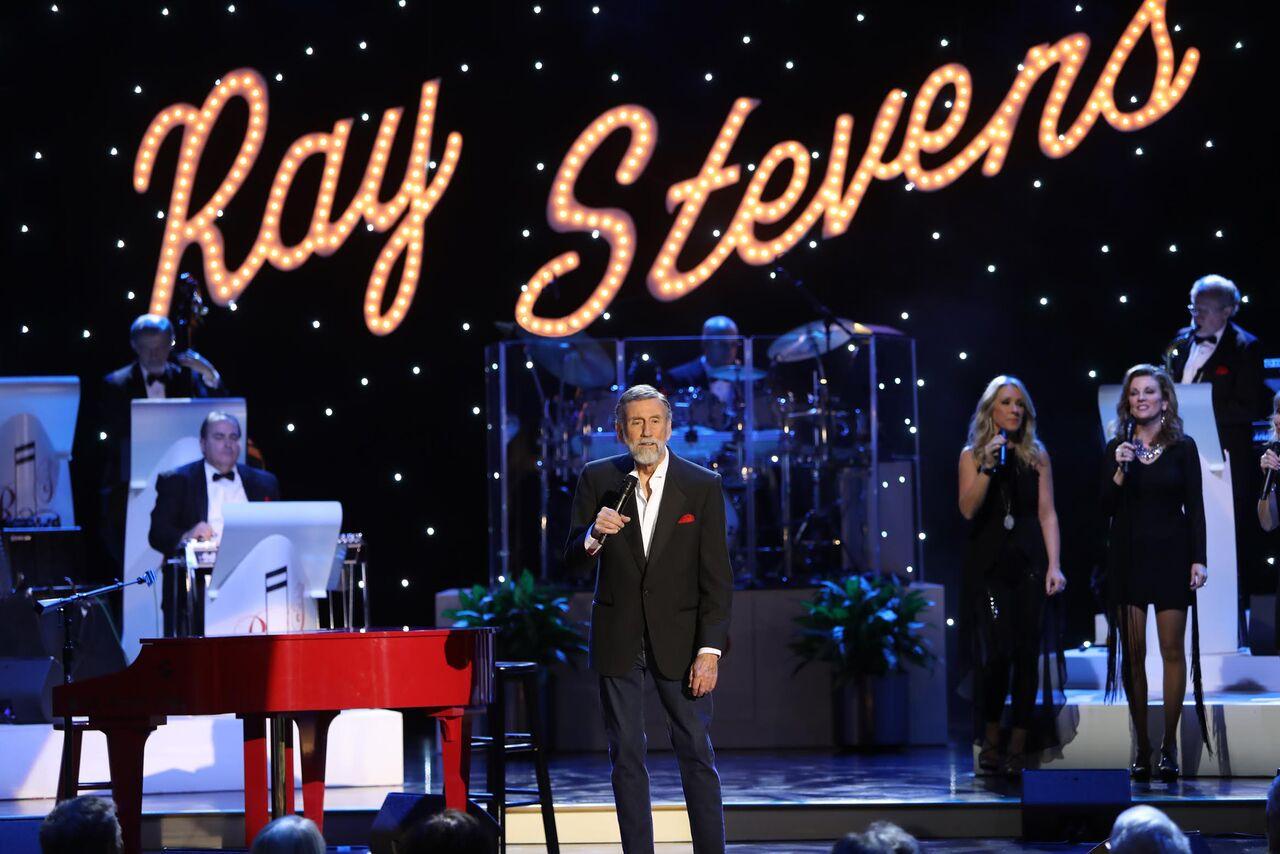 tickets ray stevens christmas show ray stevens cabaray showroom - Ray Stevens Christmas Songs